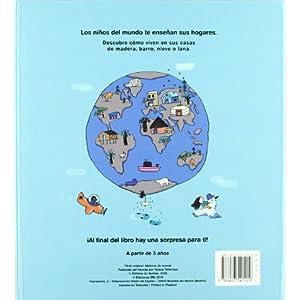 Casas del mundo (Para aprender más sobre)