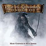 Pirates des Caraïbes 3 : Jusqu'Au Bout Du Monde