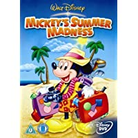 Mickey's Summer Madness