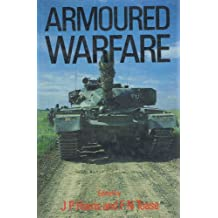 Modern Armoured Warfare