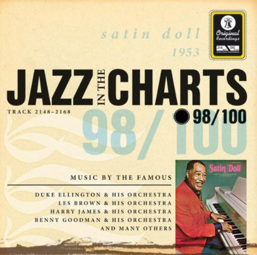 Jazz in the Charts Vol. 98 - Satin Doll