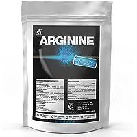 Preisvergleich für L-ARGININ | 500 Tabletten 3000 mg Portion | Vegan | Großpackung XL | Semi-essentielle Aminosäure | Zum Muskelaufbau...