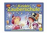 Spielspass Verlag 10078 - Meine Kinder-Zauberschule