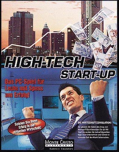 High Tech Start Up