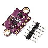Akozon GY-VL53L0XV2 Time-of-Flight ToF Laser-Entfernungsmesser Sensor Ranging-Modul Breakout Board I2C IIC für Arduino