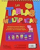 Image de Las tablas de multiplicar (Mira lo que hago)