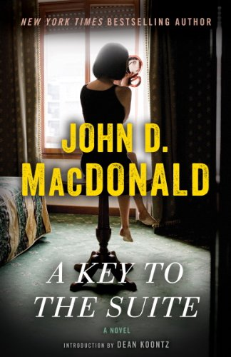 A Key to the Suite: A Novel