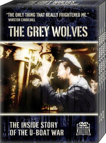 Bild von War - Grey Wolves [3 DVDs] [UK Import]
