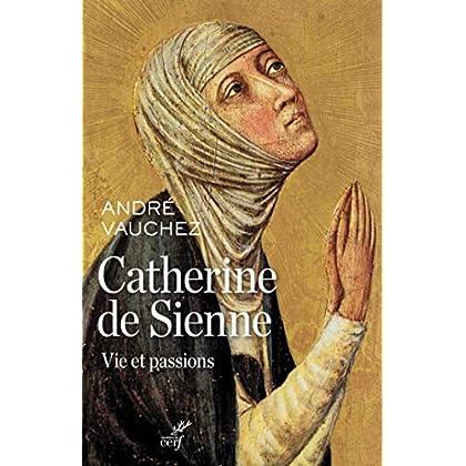 Catherine de Sienne (HISTOIRE)