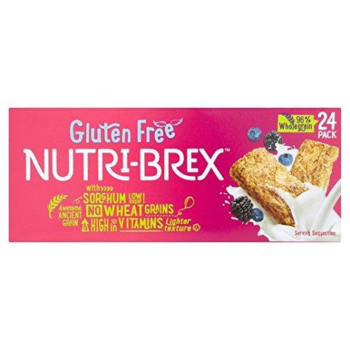 Nutribix Gluten Free Wholegrain Sorghum Cereal 375g