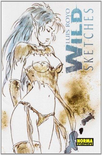 Wild Sketches #2-(Anglais)