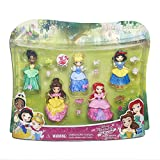 Disney Princesses - B5347eu40 - Mini-Princesses - Pack...