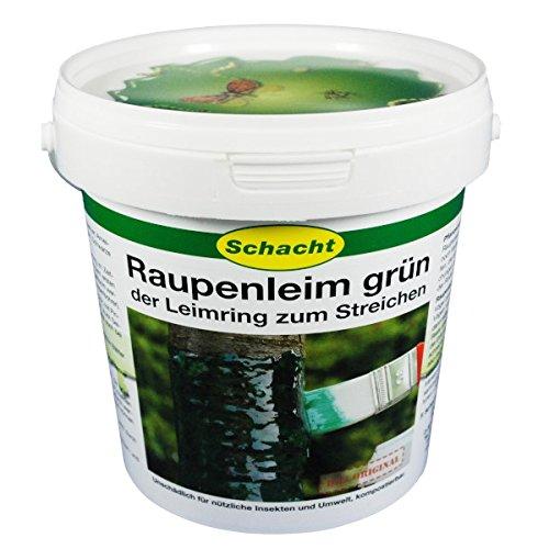 schacht-raupenleim-grun-1kg