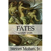 Fates (English Edition)