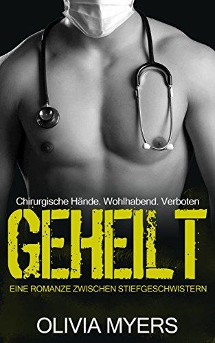 GEHEILT: Liebesromane (Junge Erwachsene Zeitgenössisch)