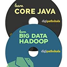 Digi Pathshala Learn Core Java And Big Data Hadoop Programming (90+ Videos and 50 hours of content)