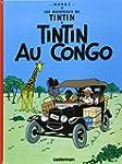 Les Aventures de Tintin, Tome 2 : Tin...