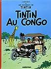 Les Aventures de Tintin, Tome 2 - Tintin au Congo