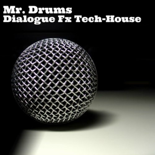 Dialogue Fx Tech-House