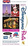 [(Brit Guide Disneyland Resort Paris 2010-2011)] [By (author) Simon Veness ] published on (February, 2010) -