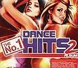 No. 1 Dance Hits Album, The - Vol. 2