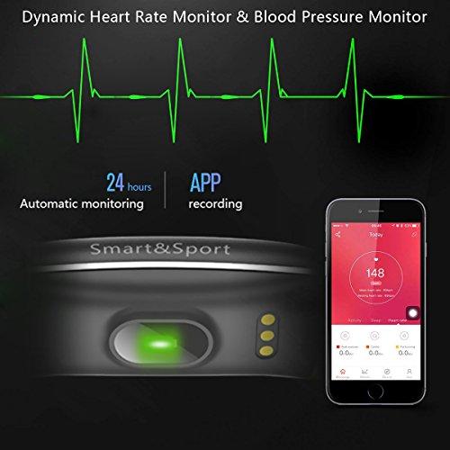 Zoom IMG-3 suptempo smartwatch orologio fitness tracker
