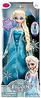 Elsa aus Die Eiskönigin - völlig unverfroren - Singende P...
