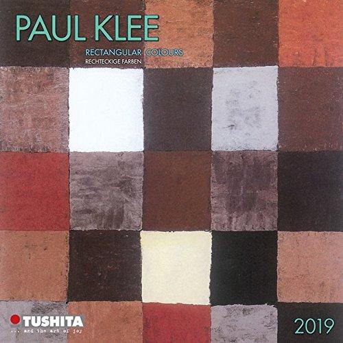 Paul Klee 2019 (MINI)