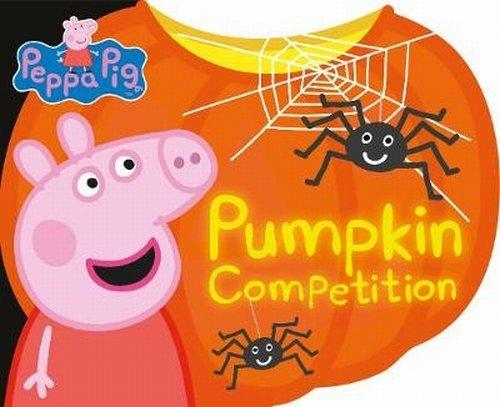 Peppa: Pumpkin Competition (Peppa (Halloween Peppa Pig)