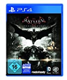 Batman: Arkham Knight - [PlayStation 4]
