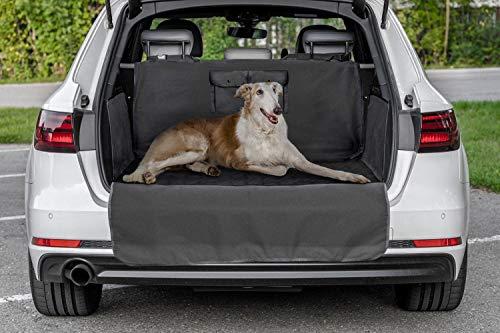 LEO Protect Kofferraumschutz-Matte für Hund | universe… | 04260632930212