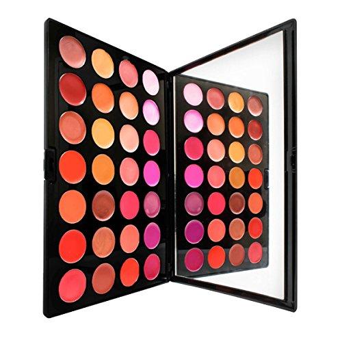 Lipstick Palette by Sacha Cosmetics