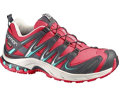 Salomon - Xa Pro 3D Gtx, Scarpe Da Trail Running da donna Rosso (rosso)