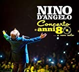 Concerto Anni 80 E Non Solo (Cd/Dvd)