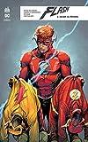 Flash rebirth, Tome 5 - Devoir de mémoire