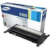 Originale Toner Samsung CLP-310 CLP-315 Nero CLT-K4092S (Nero, 1.500 pagine) CLP310N CLP315W CLX 3170 3175 FN CLX3175FW nero