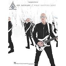 Joe Satriani - What Happens Next