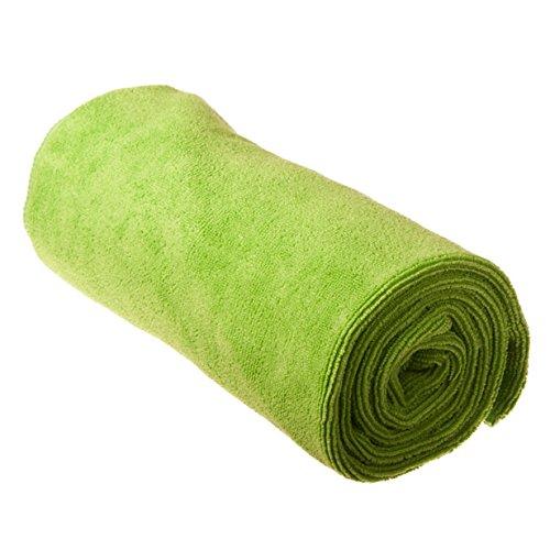 Sea to Summit Tek Towel med 50 cm x 100 cm serviette microfibre