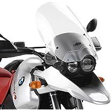 Bulle Haute Protection Givi BMW R 1150 GS 00-04 clair