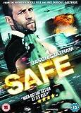 Safe Jason Statham kostenlos online stream