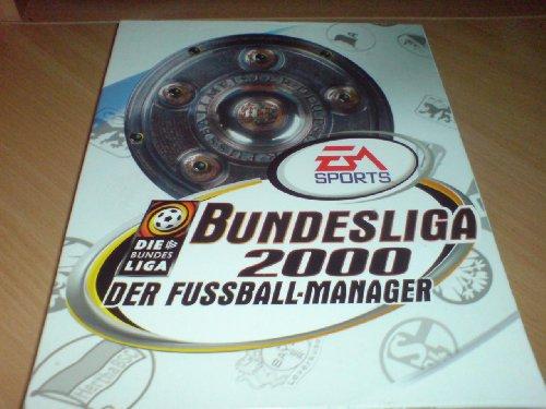 Bundesliga 2000 - Fußball Manager