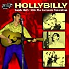 Hollybilly - The Complete 1956 Recordings