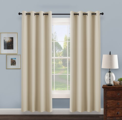 Kitchen Curtains Amazon Co Uk: Curtains 84inch Drop: Amazon.co.uk