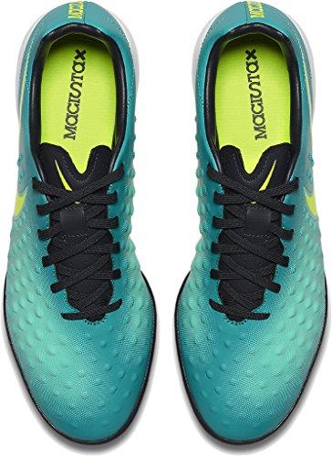 Nike Herren 844417-375 Fußballschuhe Blau