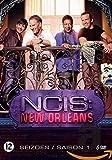 NCIS: New Orleans Staffel 1