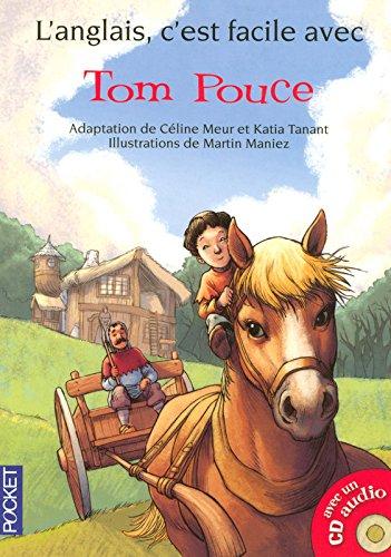 Tom Pouce (+1CD) (filmé)