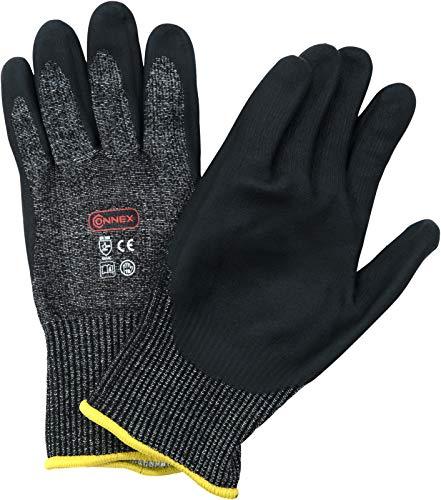 Connex COX938260 Handschuhe Schnittschutz, Gr. 10