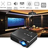 Home Theater Projectors Review and Comparison