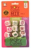 Rorys Story Cubes Mix Enchanted, Prehist...
