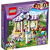 LEGO - 41124 - Friends - Jeu de construction - La Garderie pour Chiots de Heartlake City